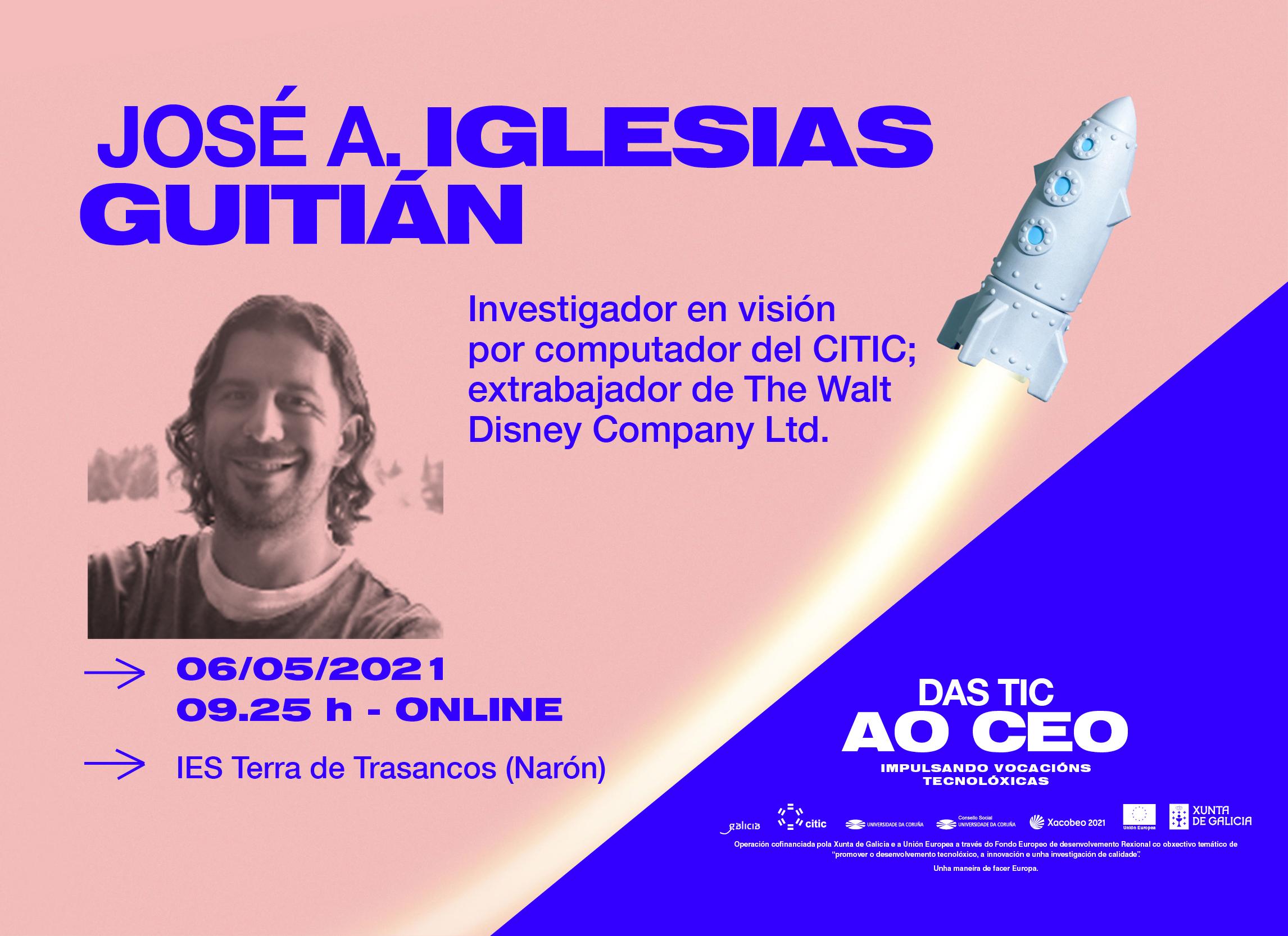 Vocacional José Iglesias 550x400 px